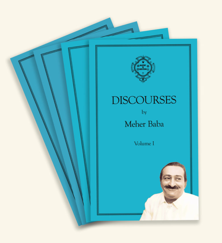 Discourses by Meher Baba