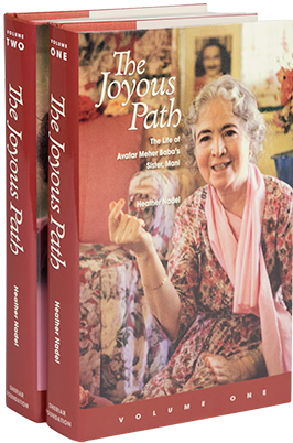Joyous Path