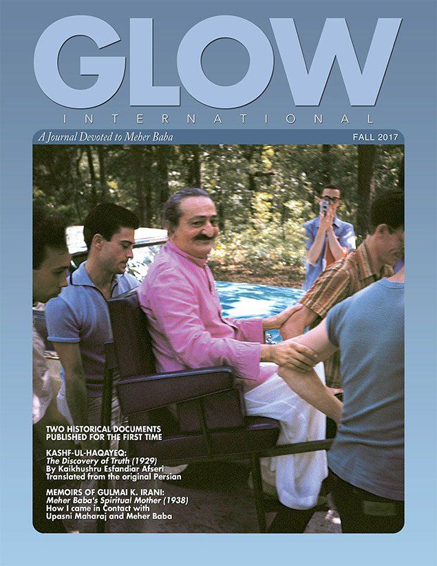 Glow International - Meher Baba Magazine